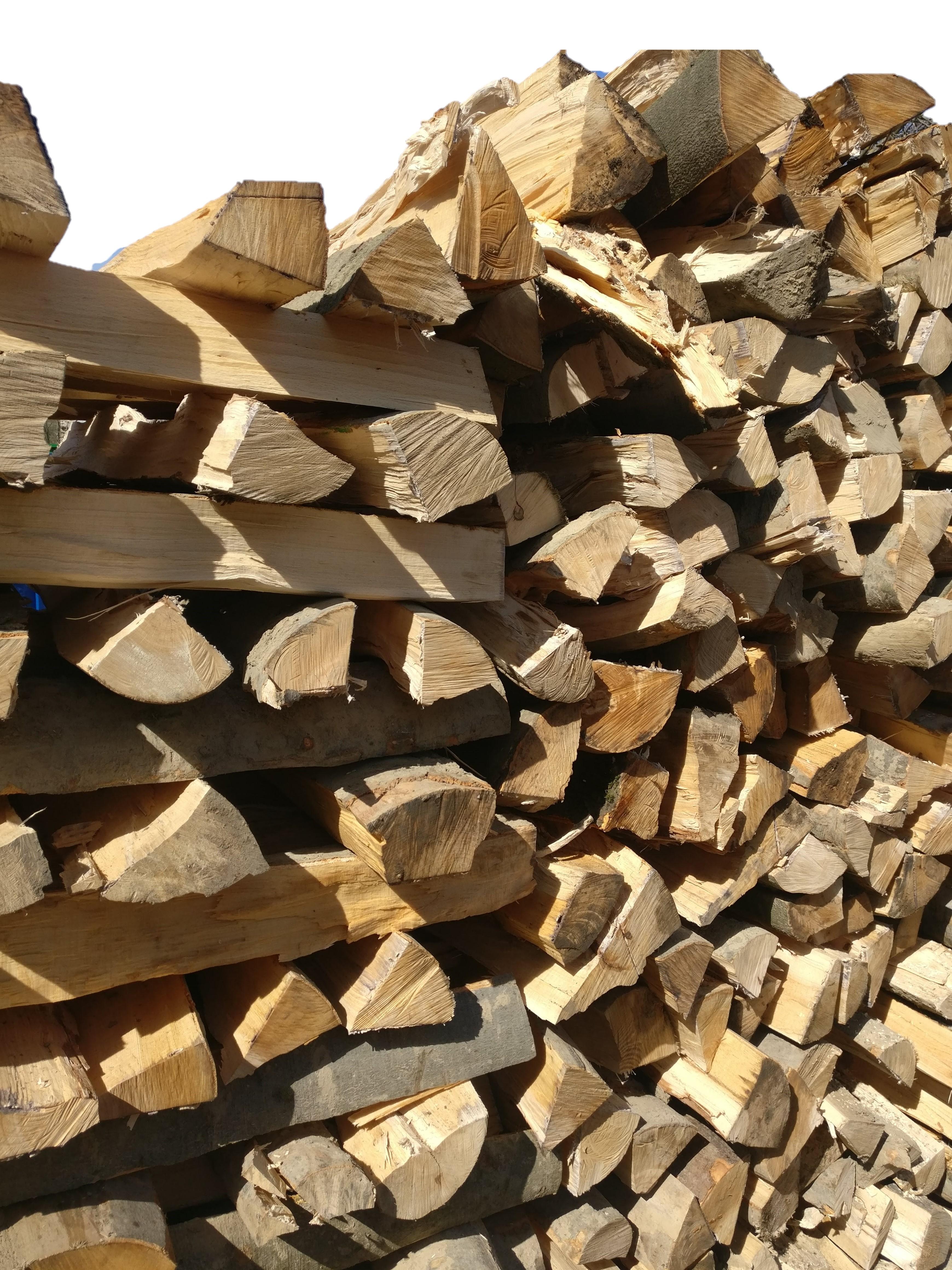 Korsta palvové drevo